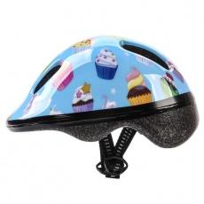 Bicycle helmet Meteor Jr 24588-24589