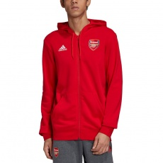 Adidas Arsenal 3-Stripes M FQ6928 sweatshirt
