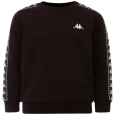 Kappa Ildan Jr.309004J 19-4006 sweatshirt