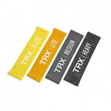 Training tape TRX Mini Band Medium EXMNBD-12-MED