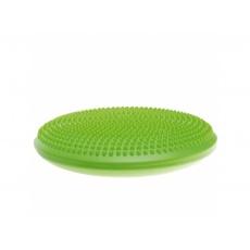 balanční podložka Spokey FITSEAT zelená