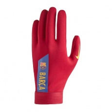 FC Barcelona Hyperwarm Academy gloves