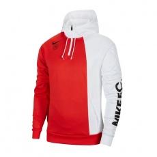 Nike FC M AT6097-101 sweatshirt