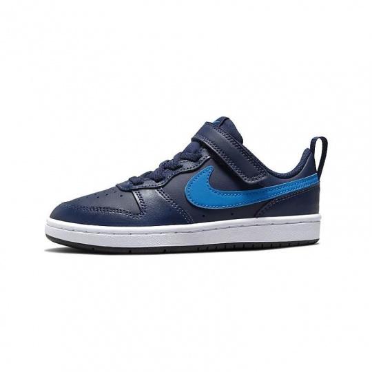 Court Borough Low 2 (PSV) Jr shoes