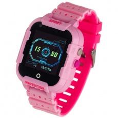 Watch, smartwatch Kids 4G pink