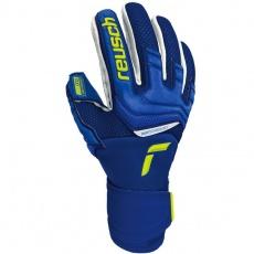 Goalkeeper gloves Reusch Attrakt Duo M 5170055 4949