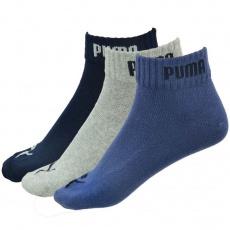 Quarter Socks 201104001-532