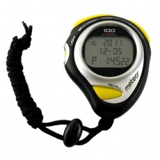 Electronic stopwatch Meteor 100-time 38072