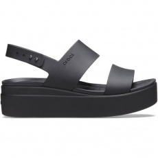 Crocs Brooklyn Low Wedge W 206453 060