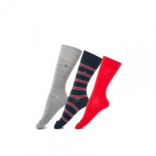 Tommy Hilfiger M 9001 085 socks